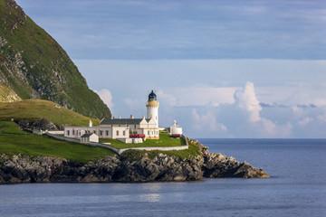 Shetland Lighthouse1