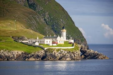 Shetland Lighthouse 3