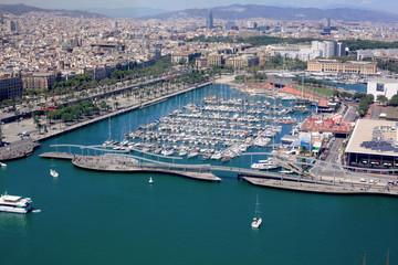 City of the sea