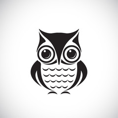Vector images of owl