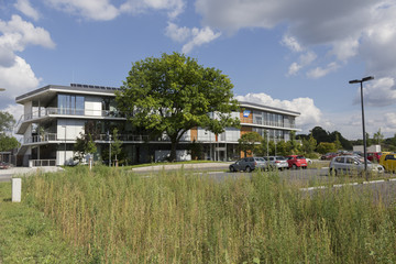 GmbH gmbh kaufen verlustvortrag buerogebaeude Kommanditgesellschaft Gesellschaftsgründung GmbH