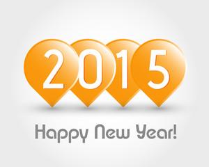 orange pointers 2015