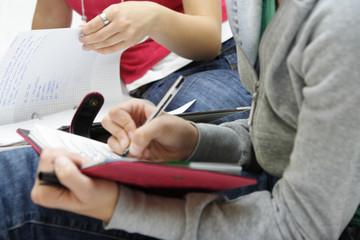 schreiben und lesen