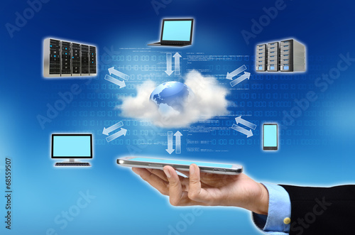 icon platforms information technology and services