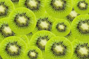 kiwi texture background