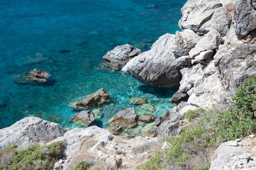 Preveli - Creta