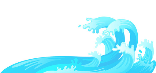 water wave vector