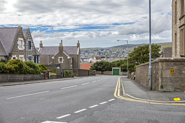 Lerwick,Shetland,Scotland