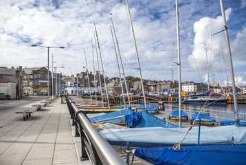 Lerwick,UK,Harbor5
