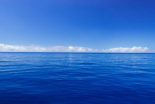 沖縄の海・慶良間諸島
