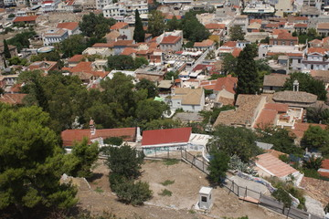 roofs of athens 3