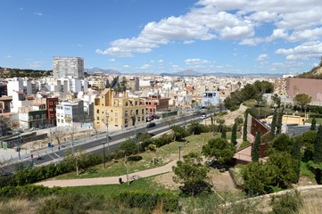 Alicante. Spain