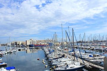 Port de Séte
