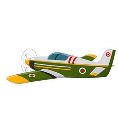 Attack plane
