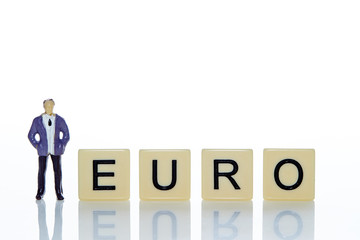 EURO word