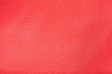 Garden Poster Leder Texture of Pink leather