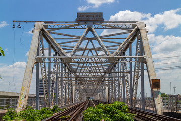 Rama 6 Bridge
