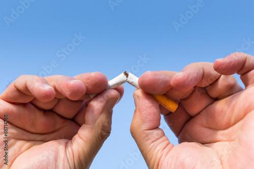Smettere di fumare | Foto Gratis