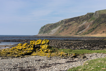 Bennan Head - Isle of Arran