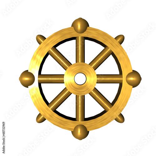 Buddhismus Symbol Stockfotos Und Lizenzfreie Bilder Auf Fotolia Com