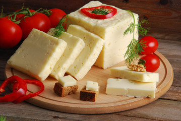 cheese feta cheese