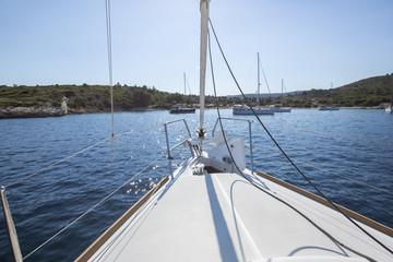 Saitboat