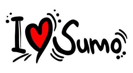 Sumo love