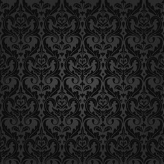 damask royal pattern