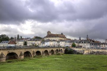Decize - Burgundy France