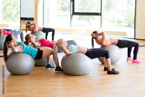 Какие тренажеры эффективны для похудения живота и боков?