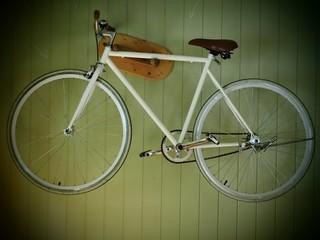 Foto op Plexiglas Fiets classic japanese bikes