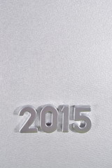 2015 year silver figures