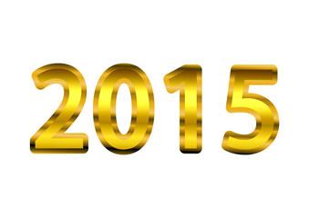 2015 dourado