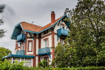 Maison à Arcachon