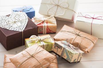 ギフトボックス プレゼント 贈り物 ギフト