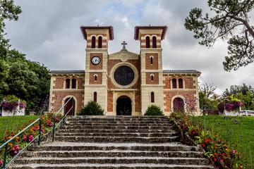 Eglise de Notre Dame des Passes