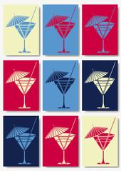 Cocktail pop
