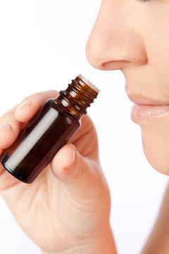 Anwendungsmöglichkeiten ätherischer Öle