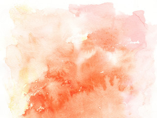 colorful watercolor background,Created by me.