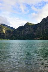 Irrsee  lake