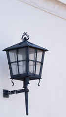 Lantern in the detail