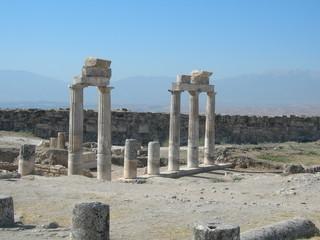 Hierapolis, Turkey