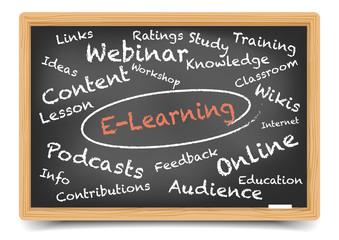 Blackboard E-Learning