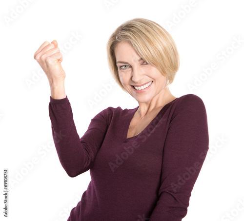begeistert von reifen Frauen!