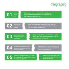 Infographic design template .Idea to display , statistics.