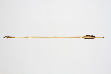 Authentic Native American Arrow