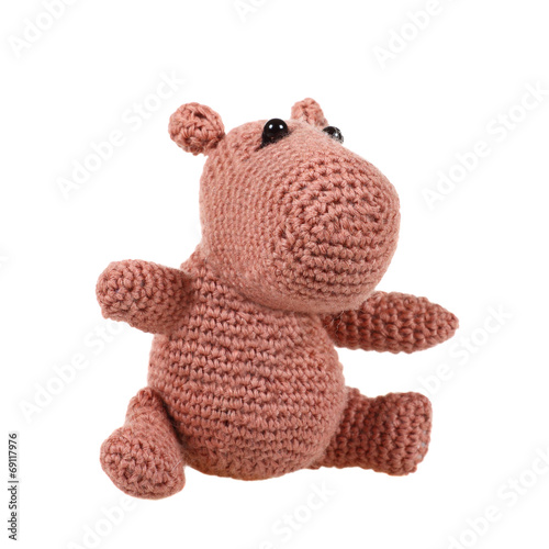 Knitted Toy Stock Photo And Royalty Free Images On Fotolia