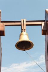 Bell on Church of Saints Simon and Helena
