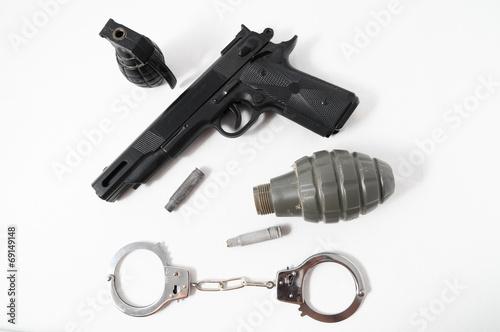 fotos gun bullet - photo #18