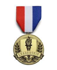 USA Leadership Medal